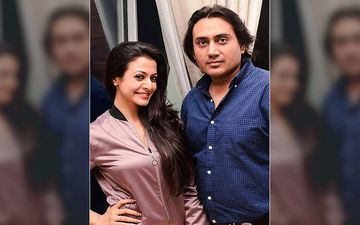Koel Mallick And Nispal Singh Blessed With A Baby Boy; Celebs Congratulate The Couple