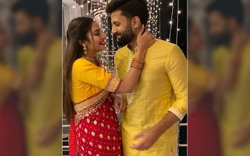 Nusrat Jahan Shares A Throwback Picture With Her Husband Nikhil Jain