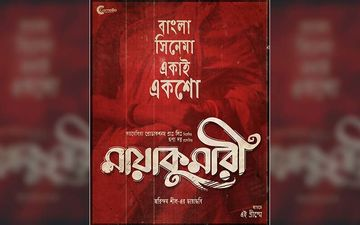 Arindam Sil's Next Film Maaya Kumari First Song To Release On This Date