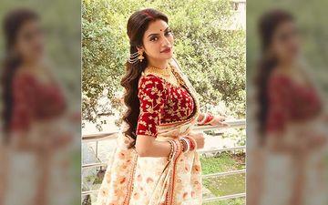 Nusrat Jahan Cooks Papdi Chaat For Her Husband In Coronavirus Lockdown