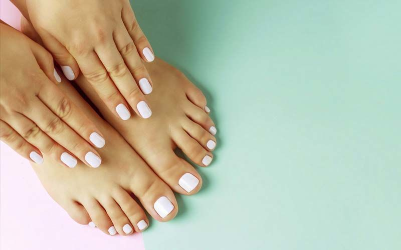 How To Exfoliate Your Feet At Home Using Natural Ingredients?