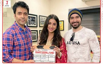 Rukmini Maitra, Abir Chatterjee To Star In Sauvik Kundu's Debut Directorial 'Switzerland'