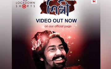 Short Film Shilpi Starring Riddhi Sen, Koushik Sen Released