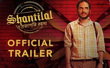 Shantilal O Projapoti Rohoshyo Trailer Out: Ritwick Chakraborty, Paoli Dam Starrer Thriller Looks Fresh And Intriguing