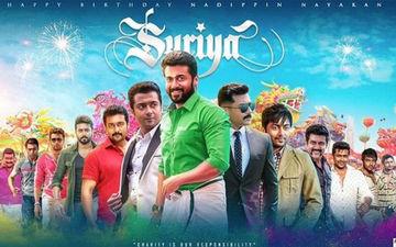Director Ram Kamal Mukherjee Wishes Tamil Actor Suriya Happy Birthday
