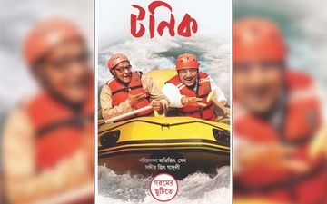 Tonic: Actor Dev Adhikari Releases First Poster Of His Next Film
