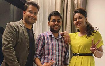 Brahma Janen Gopon Kommoti: Ritabhari Chakraborty Join Hands With Kolkata Padman Sobhan Mukherjee To Set Up Sanitary Pad Vending Machines