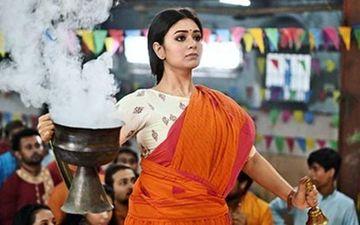 Brahma Janen Gopon Kommoti: Shabari Character Will Stay With Mer, Says Ritabhari Chakraborty