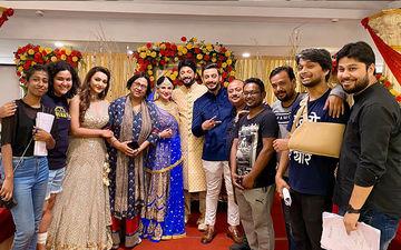 Biye.Com: Sudeshna Roy And Abhijit Guha Complete Shooting Of Their Next Starring Bonny Sengupta, Koushani Mukherjee