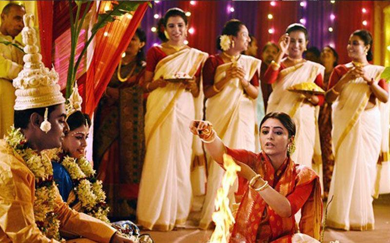 Brahma Janen Gopon Kommoti: Ritabhari Chakraborty Talks About Her Biggest Challenge