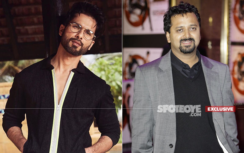 Besides Shahid Kapoor Film, Nikkhil Advani To Helm A 7-Season Web Series On Mughal Dynasty- EXCLUSIVE