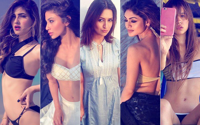 BEST DRESSED & WORST DRESSED Of The Week: Karishma Sharma, Mouni Roy, Divyanka Tripathi, Sreejita De Or Benafsha Soonawalla?