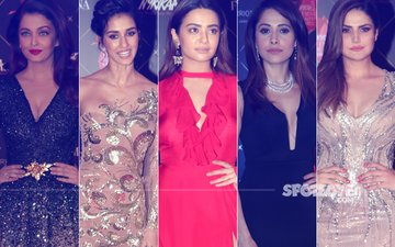 BEST DRESSED & WORST DRESSED At Femina Beauty Awards: Aishwarya Rai Bachchan, Disha Patani, Surveen Chawla, Nushrat Bharucha Or Zareen Khan?