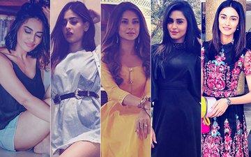 BEST DRESSED & WORST DRESSED Of The Week: Surbhi Jyoti, Karishma Sharma, Jennifer Winget, Krystle D'Souza Or Erica Fernandes?