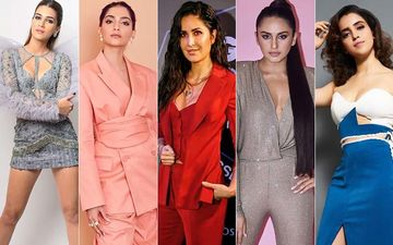 BEST DRESSED & WORST DRESSED At GQ Awards India 2019: Katrina Kaif, Sonam Kapoor, Kriti Sanon, Huma Qureshi Or Sanya Malhotra?