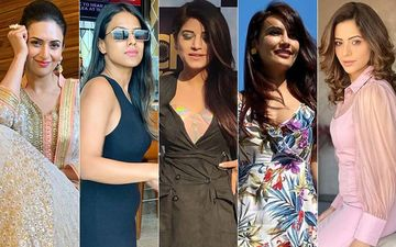 BEST DRESSED & WORST DRESSED Of The Week: Divyanka Tripathi, Nia Sharma, Bhumika Gurung, Surbhi Jyoti Or Aamna Sharif?