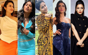 BEST DRESSED & WORST DRESSED Of The Week: Divyanka Tripathi, Nia Sharma, Hina Khan, Karishma Tanna Or Srishty Rode?