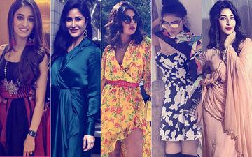 BEST DRESSED & WORST DRESSED Of The Week: Erica Fernandes, Katrina Kaif, Priyanka Chopra, Mouni Roy Or Sonarika Bhadoria?