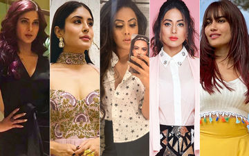 BEST DRESSED & WORST DRESSED Of The Week: Jennifer Winget, Kritika Kamra, Nia Sharma, Hina Khan Or Surbhi Jyoti?