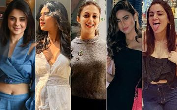 BEST DRESSED & WORST DRESSED Of The Week: Jennifer Winget, Nia Sharma, Divyanka Tripathi, Krystle D'souza Or Shraddha Arya?