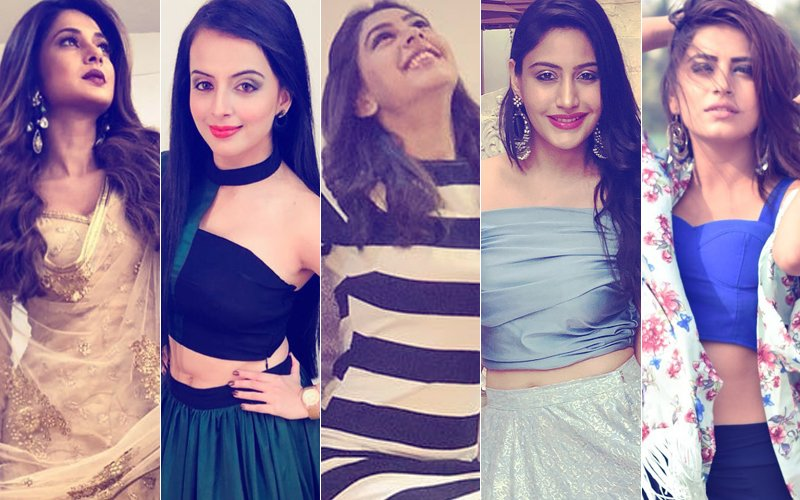 BEST DRESSED & WORST DRESSED Of The Week: Jennifer Winget, Shrenu Parikh, Niti Taylor, Surbhi Chandana Or Bhumika Gurung?