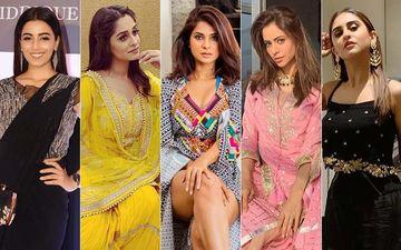 BEST DRESSED & WORST DRESSED Of The Week: Jennifer Winget, Srishty Rode, Dipika Kakar, Aamna Sharif Or Krystle D'souza?