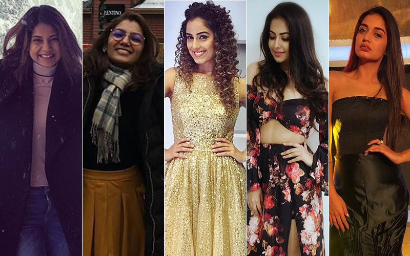 BEST DRESSED & WORST DRESSED Of The Week: Jennifer Winget, Sriti Jha, Srishty Rode, Avika Gor Or Divya Agarwal?
