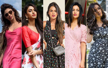 BEST DRESSED & WORST DRESSED Of The Week: Mouni Roy, Erica Fernandes, Nia Sharma, Divyanka Tripathi Or Surbhi Jyoti?