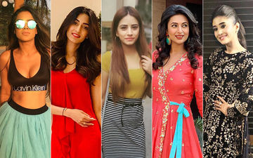 BEST DRESSED & WORST DRESSED Of The Week: Nia Sharma, Erica Fernandes, Bhumika Gurung, Divyanka Tripathi Or Shivangi Joshi?