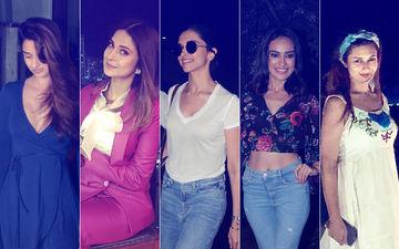 BEST DRESSED & WORST DRESSED Of The Week: Disha Patani, Jennifer Winget, Deepika Padukone, Surbhi Jyoti Or Divyanka Tripathi?