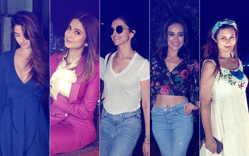 BEST DRESSED & WORST DRESSED Of The Week: Disha Patani, Jennifer Winget, Deepika Padukone, Surbhi Jyoti Or Divyanka Tripathi?
