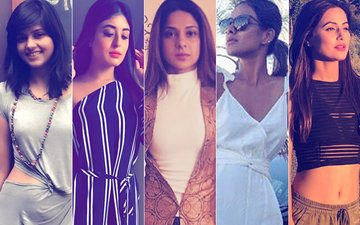 BEST DRESSED & WORST DRESSED of The Week: Dalljiet Kaur, Kritika Kamra, Jennifer Winget, Nia Sharma Or Hina Khan?