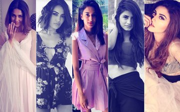 BEST DRESSED & WORST DRESSED Of The Week: Jennifer Winget, Surbhi Jyoti, Erica Fernandes, Bhumika Gurung Or Krystle D'Souza?