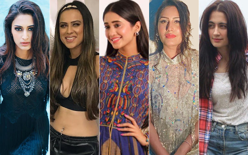 BEST DRESSED & WORST DRESSED Of The Week: Erica Fernandes, Nia Sharma, Shivangi Joshi, Surbhi Chandna Or Sanjeeda Shaikh?