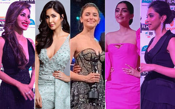 BEST DRESSED & WORST DRESSED At 64TH Filmfare Awards 2019: Mouni Roy, Katrina Kaif, Deepika Padukone, Alia Bhatt Or Sonam Kapoor?