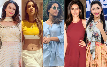 BEST DRESSED & WORST DRESSED Of The Week: Divyanka Tripathi, Nia Sharma, Hina Khan, Karishma Tanna Or Eisha Singh?