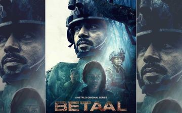 Shah Rukh Khan's Betaal Runs Into a Legal Trouble; Marathi Writer Accuses Makers Of Lifting The Plot Of Vetaal