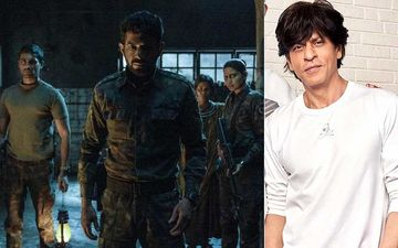 Betaal Trailer Out: Shah Rukh Khan's Horror Zombie Series Should Come With A DISCLAIMER: Be Prepared To Be Very Spooked