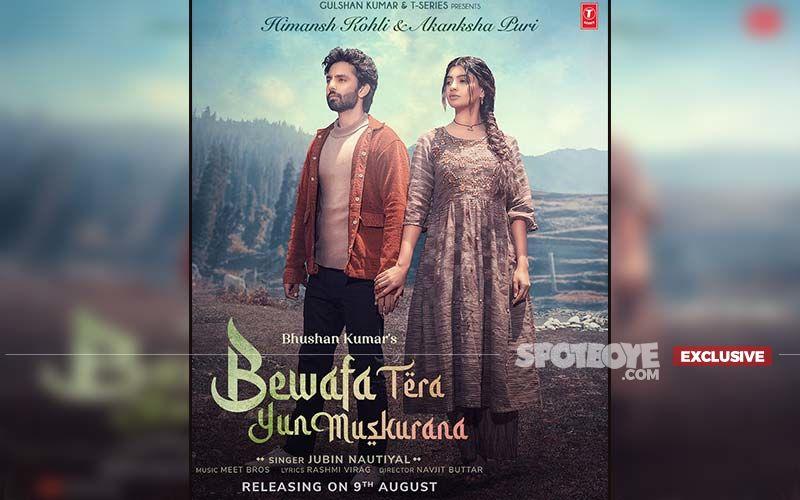 "Bewafa Tera Muskurana Actor Himansh Kohli: ""I Feel Like I Have Been Announced As The Shikara Brand Ambassador In Kashmir"" - EXCLUSIVE"
