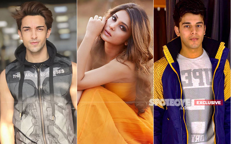 Beyhadh 2: Rohit Suchanti And Siddharth Sharma Are In Contention To Romance Jennifer Winget?- EXCLUSIVE