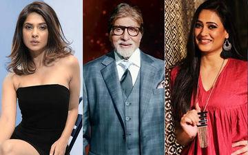 Jennifer Winget's Beyhadh 2 And Shweta Tiwari's Mere Dad Ki Dulhan To Replace Amitabh Bachchan's Kaun Banega Crorepati