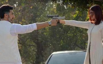 Beyhadh 2: Rudra Finds Out Maya Killed MJ's Son Rishi; Jennifer Winget And Shivin Narang Point Guns At Each Other