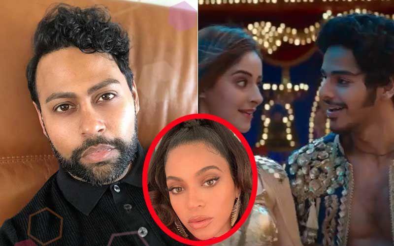 Khaali Peeli Song Beyonce Sharma Jayegi: VJ Andy Calls Ananya Panday-Ishaan Khatter's New Track Shoddy; Netizens Call It Racist
