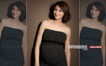 Bhabi Ji Ghar Par Hain Actress Saumya Tandon Blessed With A Baby Boy