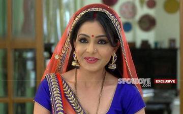Bhabi Ji Ghar Par Hain's Shubhangi Atre's Marriage In Trouble?