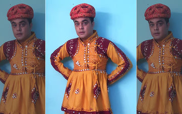 Bhabi Ji Ghar Par Hain: Sandeep Anand Aka Putan Is In Love