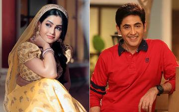 Bhabiji Ghar Par Hain To Recreate Kishore Kumar's Classic Padosan Song, Ek Chatur Naar