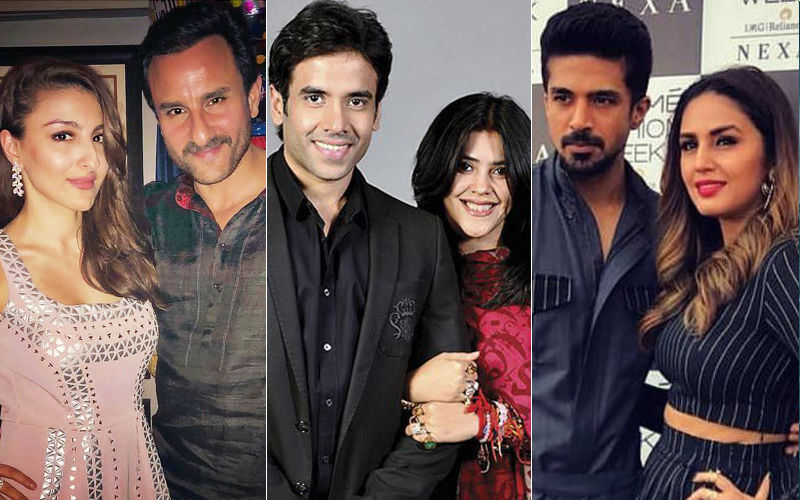 Bhai Dooj 2018: Bollywood's Brother-Sister Jodis Who Give Us #SiblingGoals