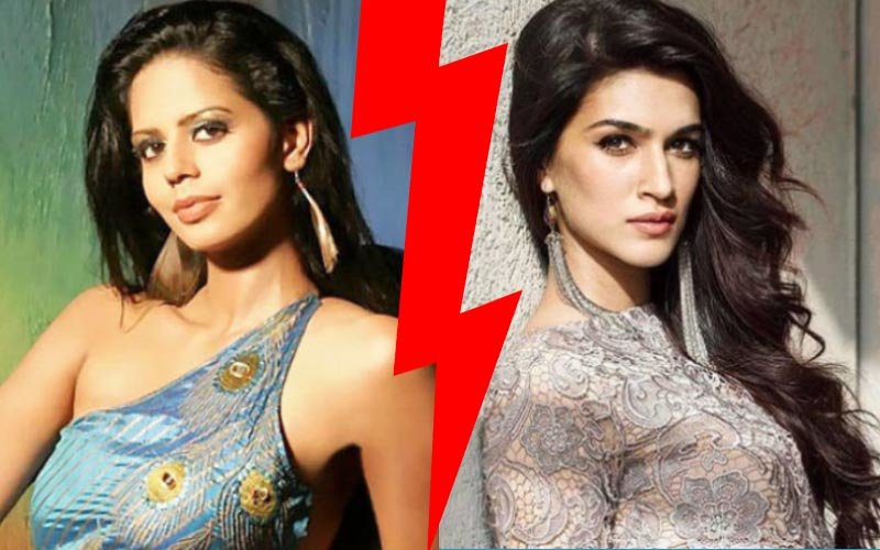 Who Is Bhairavi Goswami?: Kriti Sanon LASHES OUT Against Hate Story Actress' 'Deranged' Comment