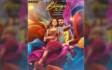'Bhangra Paa Le': Shriya Pilgaonkar's New Hindi Film Opposite Sunny Kaushal Releases Today